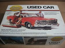 USED CARS PROMOTIONAL MODEL (EXTREMELY RARE)