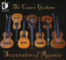 Souvenirs of Russia, New Music