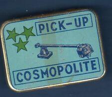 Boite Aiguilles Gramophone - Cosmopolite Pick Up Pleine d'Aiguilles