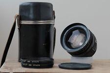 KMZ MIR 10A 28mm f3,5 M42 SLR №791185