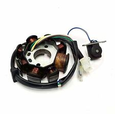 125cc Scooter Stator 152QMI-A 152QMI for Yiben Strider 125 YB125T-15