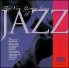 New Young Lions of Jazz James Carter, Don  Braden, Chris Potter, Javon Ja.. [CD]