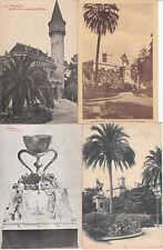 Lot 4 cartes postales anciennes ESPAGNE SPAIN ESPANA VALENCE VALENCIA 4