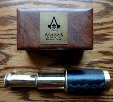 Rare Assassins Creed IV Black Flag Kenway's Spyglass Collectors Promo Item