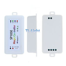 Bluetooth LED Controller iOS Android DC5V~24V for WS2811 WS2801 WS2812B strip