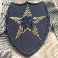 Ricamata Indian Devgru Navy MORALE TACTICAL MILITARY3D  EMBROIDERED VELCRO PATCH