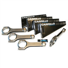 CARRILLO PRO-H CAR CONNECTING RODS FOR SUBARU EJ205/EJ207/EJ255/EJ257 WRX STI