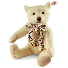 STEIFF EAN 021022 Fritzle Teddy bear Ltd Edition
