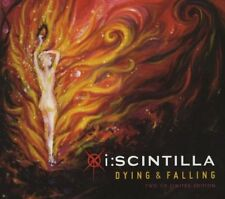 I:SCINTILLA Dying & falling LIMITED EDITION 2CD BOX
