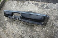 JDM Honda Civic EF EF9 Hatchback Sir rear kouki bumper 90-91' OEM