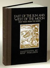 Calla Editions: East of the Sun and West of the Moon : Old Tales from the...