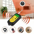 New Wireless Detector Anti-Spy Signal RF Hidden Camera GSM Device Finder PO