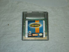 Tony Hawk's Pro Skater  (Nintendo Game Boy Color, 2000) cart only good 2