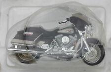 JOUET ANCIEN - MOTO HARLEY DAVIDSON 95 - MAISTO - L. 13 cm