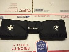 BMW E65 E66 745 750 760 02-08 OEM TRUNK FIRST AID KIT EMERGENCY SUPPLY SUPPLIES