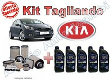 REPLACEMENT KIT KIA CEE'D 1.4 CRDI 90CV 66KW FROM 05/2012   OIL + FILTERS