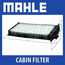Mahle Pollen Air Filter - For Cabin Filter LA127 - Fits Citroen C5