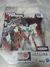 Transformers 30th Anniversary Generation Jetfire Leader Class Hasbro MSIB