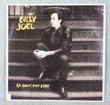 """BILLY JOEL 1983 An Innocent Man 12"""" Vinyl 33 LP Tell Her About lt SOFT ROCK VG"""