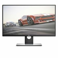 "Dell 27"" S2716DG Gaming Monitor Widescreen (2560 x 1440) 144Hz 1ms Black NEW"