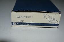 Telemecanique Sensore/Prossimità Interruttore XSA-A05011 NUOVO