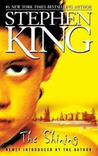 The Shining by Stephen King (2001, Paperback)