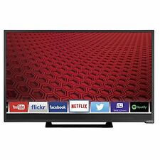 VIZIO E24-C1 24-Inch Class Full 1080p HD 60Hz Razor LED Smart HDTV with Wi-Fi