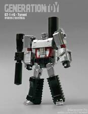 Generation Toy GT-01G Tyrant aka Transformers Megatron New UK