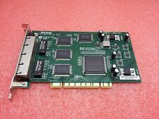 D-Link 4-Port Server PCI Adapter Card DFE-580TX