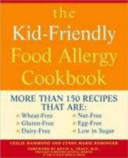 The Kid-Friendly Food Allergy Cookbook: More Than 150 Recipes That Are Wheat-Fre
