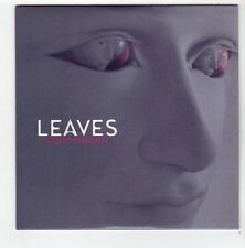 (FA805) Leaves, Good Enough - 2005 DJ CD
