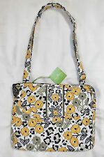 NWT Vera Bradley $65 TABLET HIPSTER Crossbody in GO WILD 12695-135 purse