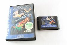 Megadrive Game Batman Forever Boxed PAL UK No Instructions
