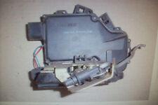 Audi A6 4B 5C 98-01 Türschloss m. ZV Stellmotor Hinten Links 4B0839015B ORIGINAL