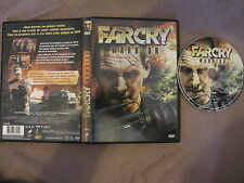 Far Cry Warrior de Uwe Boll avec Til Schweiger, DVD, Action