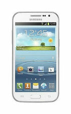 Samsung  Galaxy Grand Quattro GT-I8552 - 8 GB - Ceramic White - Smartphone