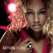 9 Lives by Kat DeLuna (CD, Aug-2007, Epic (USA))