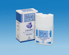 Blue Cap Shampoo 75 ml. - Dandruff, Itching, Flaking, Hair Growth