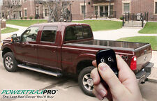 Retrax PowertraxPro 50322 - Powered Retractable Bed Cover - Ford F-250 Short Bed