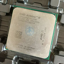 AMD Phenom II X3 460 3.40GHz Tripple-Core ADX460WFK32GM Socket AM2+/AM3