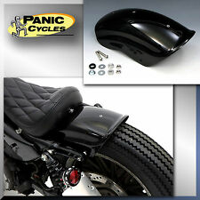 EASYRIDERS SHORT BOBBED REAR FENDER HARLEY SPORTSTER XL 04-06 &10-UP BOBBER CAFE