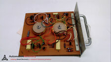 GENERAL ELECTRIC 193X728ABG01 SIGNAL ISOLATOR #223770