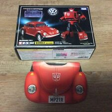 Transformers Masterpiece MP 21r