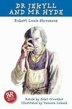 Dr Jekyll and Mr Hyde (Classics of Science Fiction), , Lubach, Vanessa, Stevenso