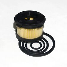 LPG Liquid Gas Filter for BRC new type with orings - Propane Autogas - NEW!