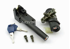 Honda X8R X8RX X8RS X8R-S X8R-X 50 50cc Ignition Switch Seat Lock Set Kit + Keys