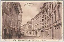 52901  - CARTOLINA d'Epoca - GORIZIA - REPARTO FOTOGRAFICO COMANDO SUPREMO #15