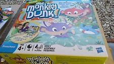 Monkey Dunk by HASBRO & Peppa's Noisy Friends Game Bundle New! GREAT FOR XMAS!