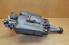 00-04 JAGUAR XKR XJR 4.0L COMPLETE SUPERCHARGER ASSEMBLY THROTTLE BODY