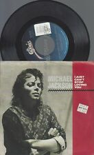 "7""MICHAEL JACKSON--I JUST CANT STOP LOVING YOU--WITH EAN"